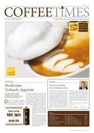 Coffee Times IV zum Download - S-Caffe