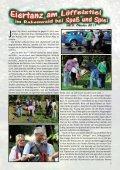 Ein Bericht - Teckelgruppe Raben - Seite 5