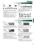 feilen, sägen und multifunktions-werkzeuge - JUNG Technik - Seite 3