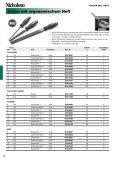 feilen, sägen und multifunktions-werkzeuge - JUNG Technik - Seite 4
