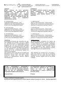 ANHANG Dieser Anhang ist laut geltenden Bestimmungen ... - Fare - Page 3