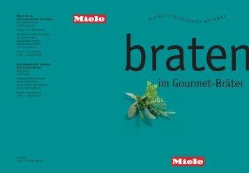 Braten im Gourmetbraeter.pdf - Miele