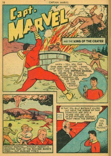 Captain Marvel #05 - Comic Web