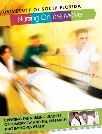 AT Nursing On The - USF Health - University of South Florida