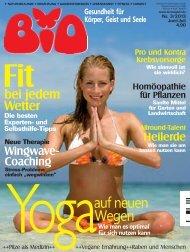Bio-Magazin 2013-06-07.pdf - Wingwave