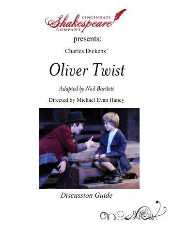 OLIVER TWIST EBOOK ITA PDF DOWNLOAD