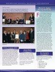 Polisseni Pavilion Opens - Carolyn Kourofsky - Page 6