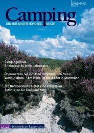 urlaub an der nordsee- küste - Den officielle guide til ferier og rejser ...