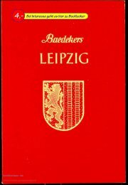 Karl Baedeker Leipzig