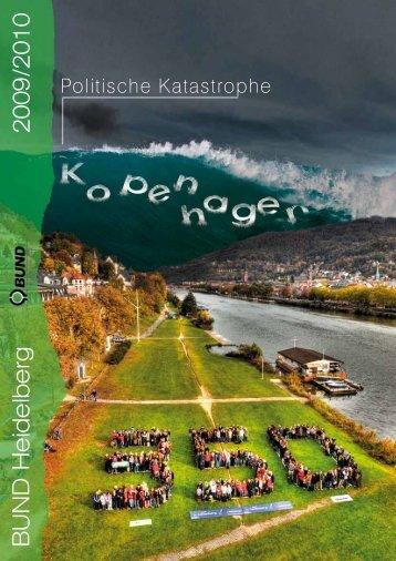 Jahresbericht 2009 - Verein zur Förderung des ökologischen ...