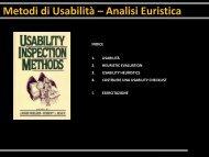 Heuristic Evaluation - HTLab