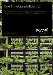 Excel Encyclopaedia Edition 2 - Excel-Networking