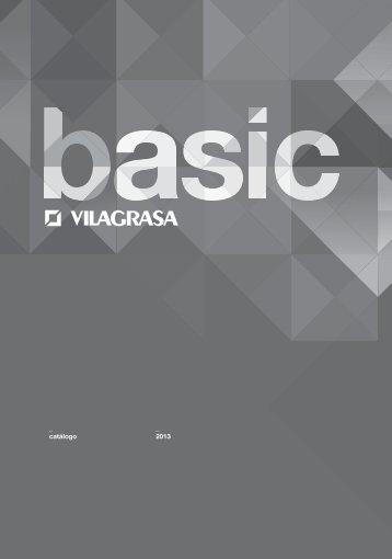 _ catálogo _ 2013 - Vilagrasa