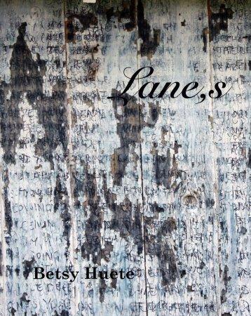 Betsy Huete