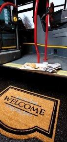 Mit Freude bei der Sache. Werden Sie Busfahrer - Verkehrsbetriebe ... - Seite 3