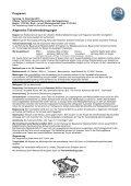 Bayrische Aquaball Meisterschaft 2013 - Aquaball.de - Page 2