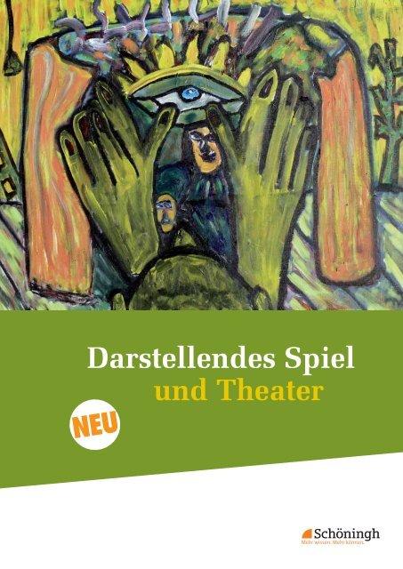 Darstellendes Spiel und Theater