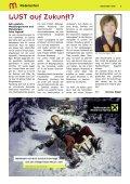 Gemeindezeitung Dezember 2013 ist online! - Marktgemeinde ... - Seite 6