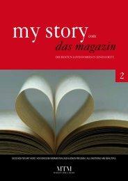 das magazin - my-story.com