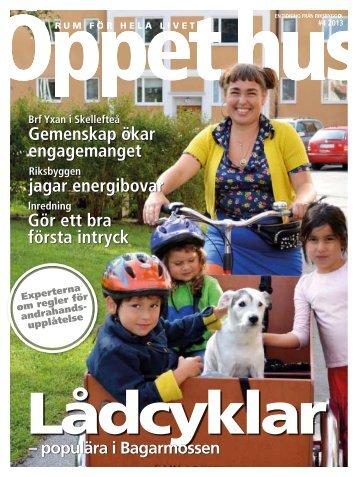 Nr 4 -2013 - Riksbyggen