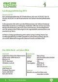 Schulungsprogramm 2013 - JDAV Nord - Seite 4