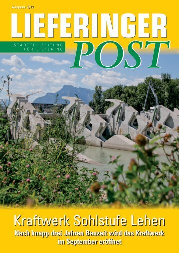 2013-3 Lieferinger Post