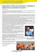 Bulletin municipal n°46 - Lutterbach - Page 4