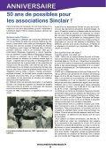 Bulletin municipal n°46 - Lutterbach - Page 6