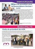 Bulletin municipal n°46 - Lutterbach - Page 7