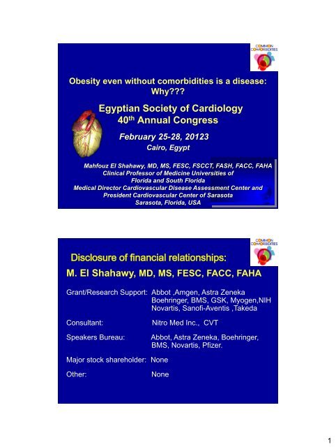 Perivascular Adipose Tissue - CardioEgypt com