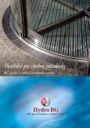 Flexibilní pro všechny požadavky - Dubar