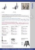 Display / Poster - AMC System - Seite 6