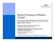 11 Ignatowski Korte Slides.pdf - European Banking Authority