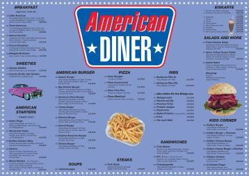 Download - American Diner