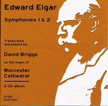 Download CD booklet free! - David Briggs