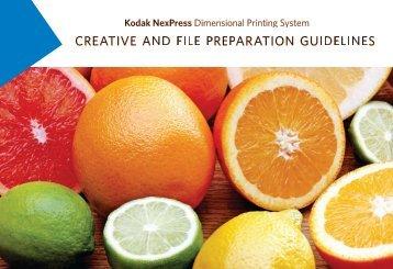 Kodak NexPress - Cohber Press, Inc