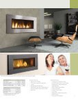 gas fireplaces - A Village Fireplace Shop - Page 7