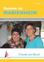 Alten- und Pflegeheim Marienheim
