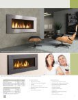 gas fireplaces - Regency Fireplace Products - Page 7