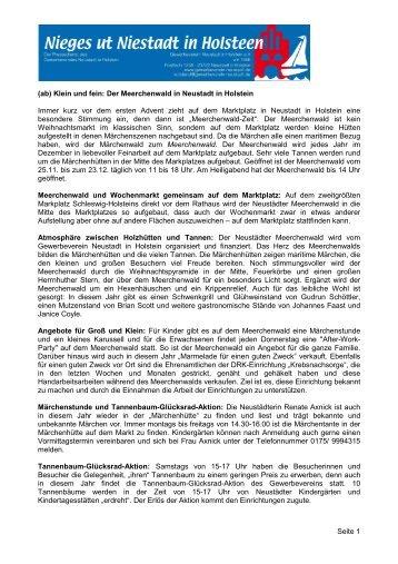 Meerchenwald (pdf)