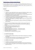 Discipline, Sanctions and Rewards Policy - Bedstone College - Page 2