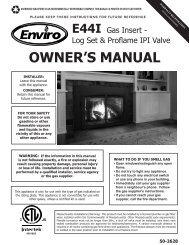 C-13872 Instruction E44 Owner's Manual.pdf - Enviro