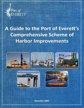 User Friendly Comp. Scheme Guide - Port of Everett