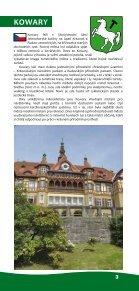 """Zobacz folder """"Zielone Karkonosze"""" [*.pdf] - Kowary - Seite 3"""