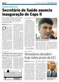 Cai o sexto ministro do governo dilma - Gazeta SP - Page 3