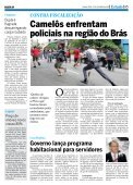 Cai o sexto ministro do governo dilma - Gazeta SP - Page 5