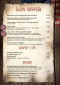 Nach alter Saloon Tradition vorher ein Whiskey… - Woodfire - Page 2