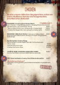 Nach alter Saloon Tradition vorher ein Whiskey… - Woodfire - Page 5