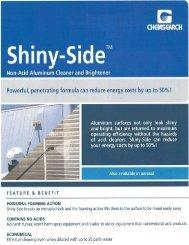 Shiny-Side - Access Appliance Hvac Parts