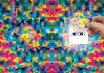 herbstvorschau 2013 [pdf] - LOUISODER Verlag, München